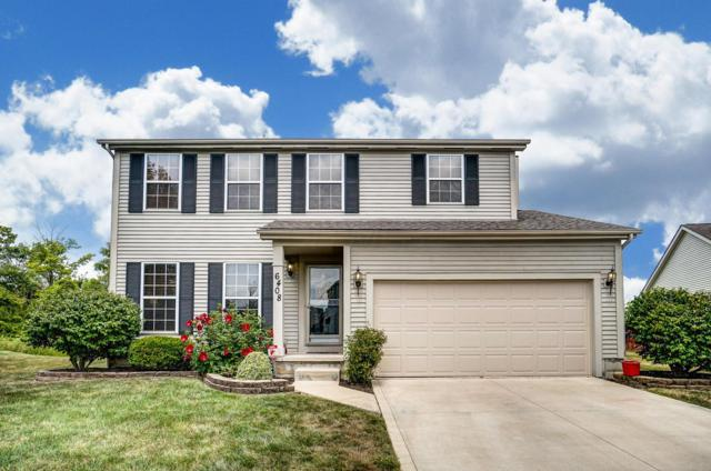 6408 Riverstone Drive, Columbus, OH 43228 (MLS #219026322) :: Signature Real Estate