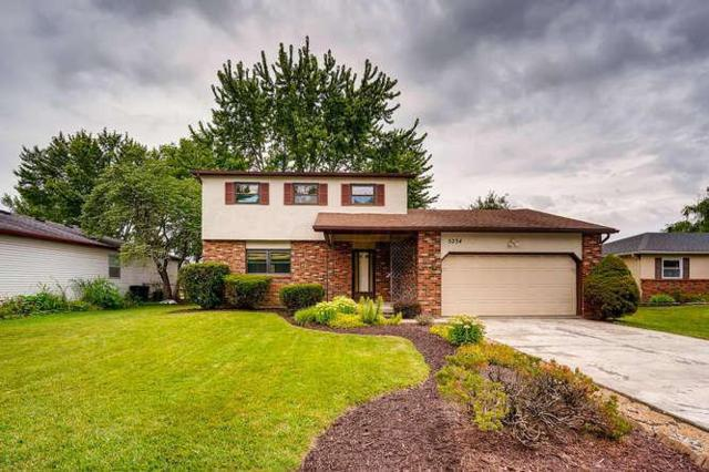 5234 Taylor Lane Avenue, Hilliard, OH 43026 (MLS #219026327) :: The Clark Group @ ERA Real Solutions Realty