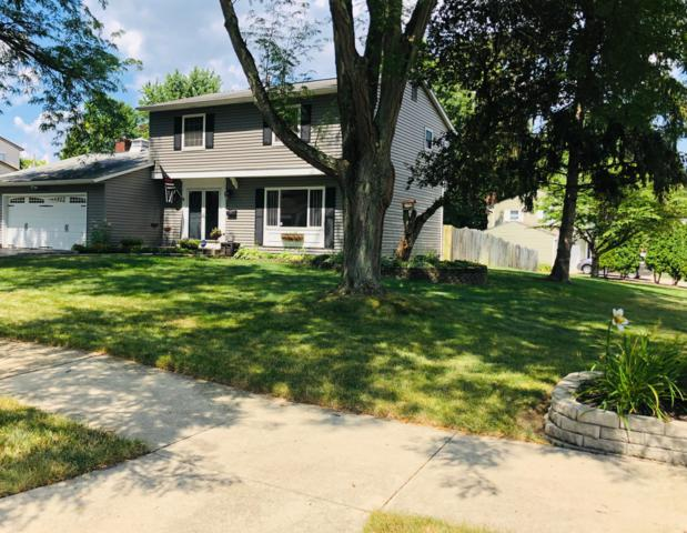 674 Old Coach Road, Westerville, OH 43081 (MLS #219026332) :: CARLETON REALTY