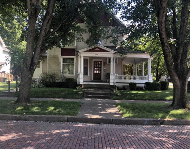 500 E Vine Street, Mount Vernon, OH 43050 (MLS #219026340) :: Brenner Property Group | Keller Williams Capital Partners