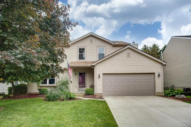 3433 River Place Drive, Columbus, OH 43221 (MLS #219026347) :: The Raines Group