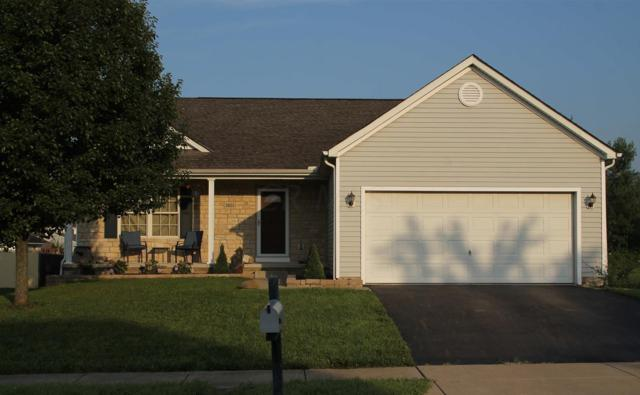 2821 Gatewood Road, Columbus, OH 43219 (MLS #219026349) :: The Raines Group
