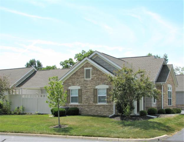 5063 Hayden Woods Lane, Hilliard, OH 43026 (MLS #219026350) :: The Raines Group