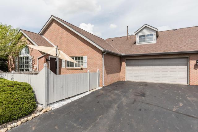 4939 Meadow Run Drive, Hilliard, OH 43026 (MLS #219026352) :: Keith Sharick | HER Realtors