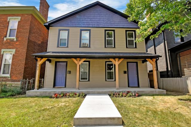 1193-1197 E Rich Street, Columbus, OH 43205 (MLS #219026353) :: RE/MAX ONE