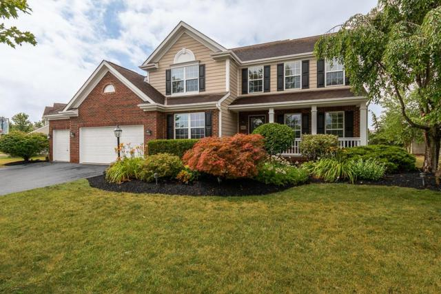 5613 Tayside Circle, Dublin, OH 43016 (MLS #219026366) :: Shannon Grimm & Partners Team