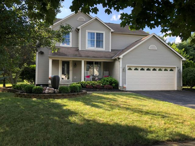 410 Scioto Meadows Boulevard, Grove City, OH 43123 (MLS #219026369) :: Signature Real Estate