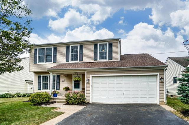 8563 Smokey Hollow Drive, Lewis Center, OH 43035 (MLS #219026372) :: Keith Sharick | HER Realtors