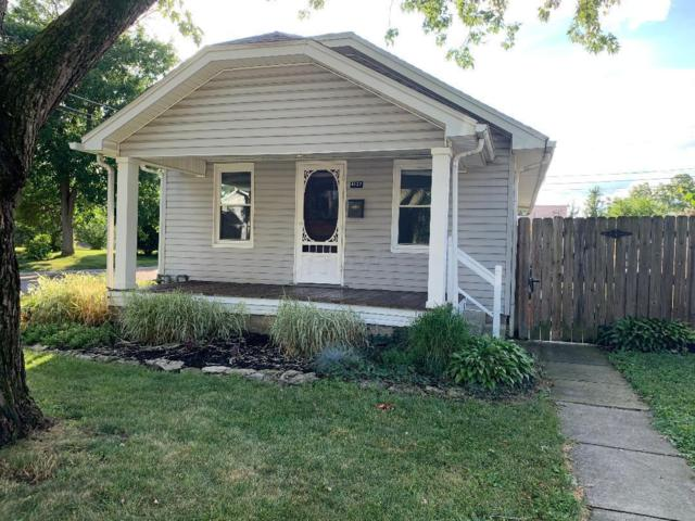 4127 Franklin Street, Grove City, OH 43123 (MLS #219026386) :: The Raines Group
