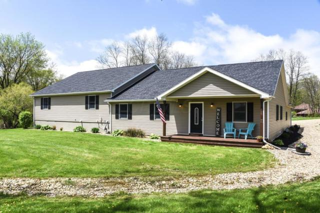 7326 State Route 19 Unit 7, Lot 300, Mount Gilead, OH 43338 (MLS #219026403) :: Brenner Property Group | Keller Williams Capital Partners