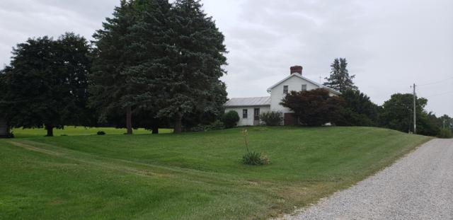 3280 Township Road 184, Cardington, OH 43315 (MLS #219026415) :: Brenner Property Group | Keller Williams Capital Partners