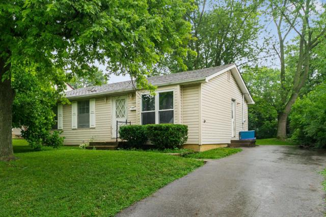 1096 Harwood Drive, Columbus, OH 43228 (MLS #219026431) :: The Raines Group
