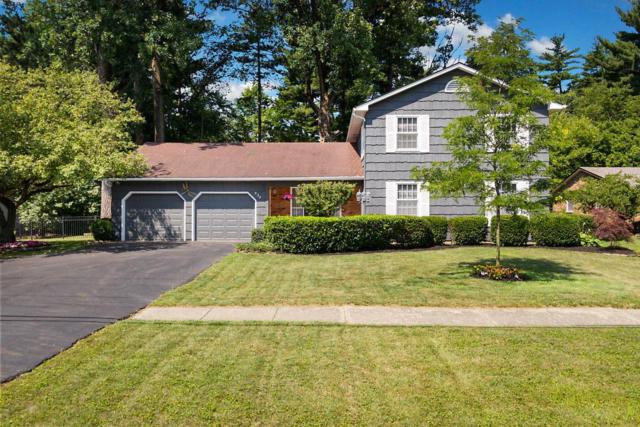 837 Cherry Bottom Road, Gahanna, OH 43230 (MLS #219026440) :: RE/MAX ONE