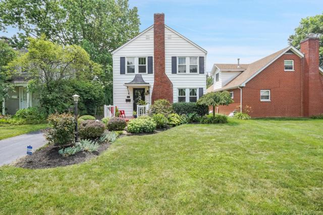 311 E Beechwold Boulevard, Columbus, OH 43214 (MLS #219026465) :: RE/MAX ONE