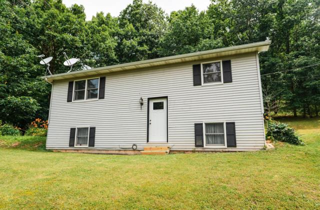 1311 Back Hollow Road, Chillicothe, OH 45601 (MLS #219026481) :: Brenner Property Group | Keller Williams Capital Partners