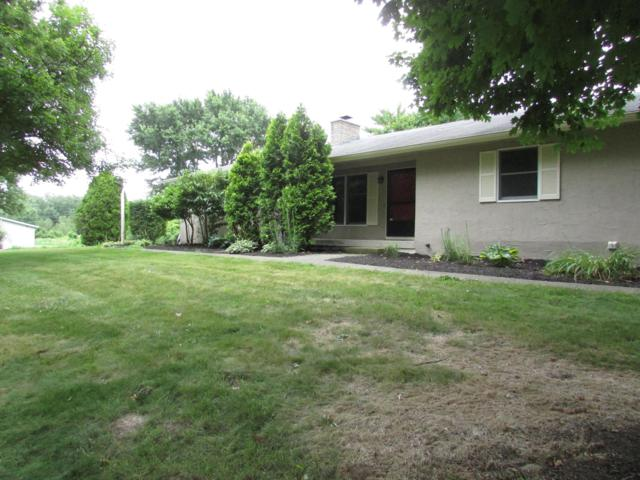 7995 Liberty Road N, Powell, OH 43065 (MLS #219026484) :: Susanne Casey & Associates