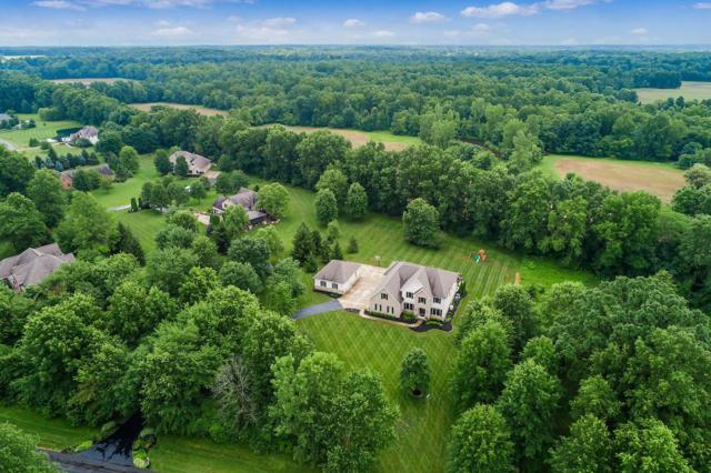 10400 Sage Creek Drive, Galena, OH 43021 (MLS #219026488) :: The Clark Group @ ERA Real Solutions Realty