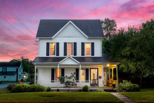 1300 W Vine Street, Mount Vernon, OH 43050 (MLS #219026518) :: Brenner Property Group | Keller Williams Capital Partners