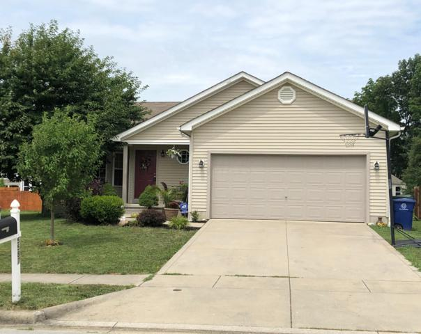 5587 Readers Street, Canal Winchester, OH 43110 (MLS #219026520) :: RE/MAX ONE