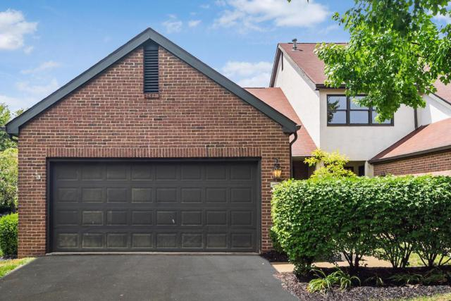 6675 Willow Grove Lane, Dublin, OH 43017 (MLS #219026530) :: RE/MAX ONE