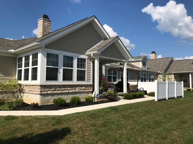 3236 Rossmore Circle, Powell, OH 43065 (MLS #219026534) :: RE/MAX ONE
