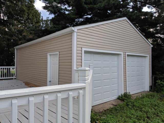 2572 W Fair Avenue, Lancaster, OH 43130 (MLS #219026557) :: Brenner Property Group | Keller Williams Capital Partners