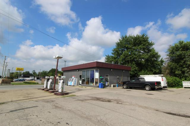 21 S Franklin Street, Ashley, OH 43003 (MLS #219026561) :: Shannon Grimm & Partners Team