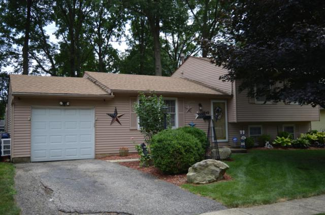 5642 Montevideo Road, Westerville, OH 43081 (MLS #219026562) :: RE/MAX ONE