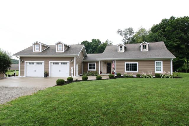 10210 Palmer Road, Hopewell, OH 43746 (MLS #219026563) :: The Raines Group