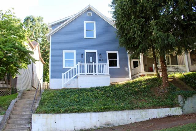 354 E Mulberry Street, Lancaster, OH 43130 (MLS #219026576) :: Brenner Property Group | Keller Williams Capital Partners
