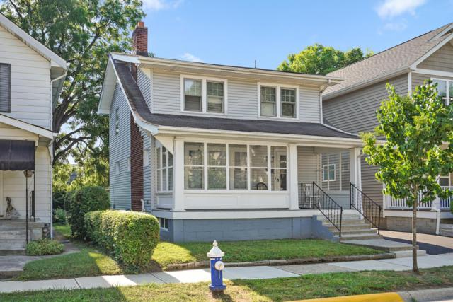 1354 Ashland Avenue, Columbus, OH 43212 (MLS #219026582) :: Keller Williams Excel
