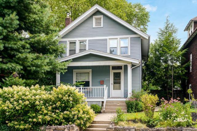 2534 Glenmawr Avenue, Columbus, OH 43202 (MLS #219026584) :: Signature Real Estate