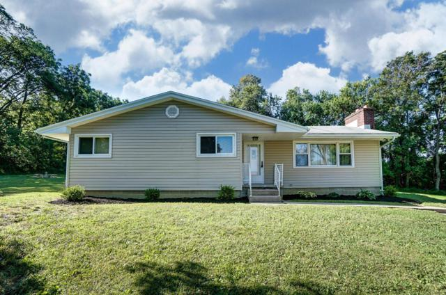 6146 State Route 656, Centerburg, OH 43011 (MLS #219026589) :: Brenner Property Group | Keller Williams Capital Partners