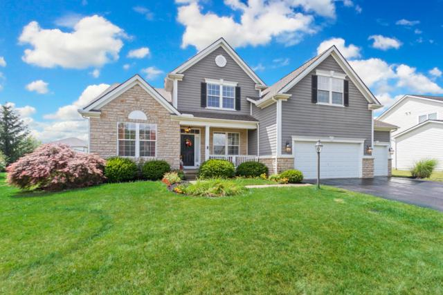 8330 Wildflower Drive, Powell, OH 43065 (MLS #219026592) :: Exp Realty