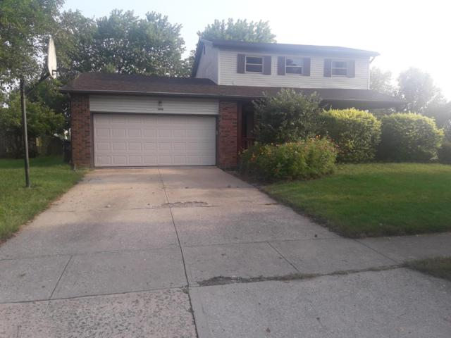 5194 Taylor Lane Avenue, Hilliard, OH 43026 (MLS #219026609) :: ERA Real Solutions Realty