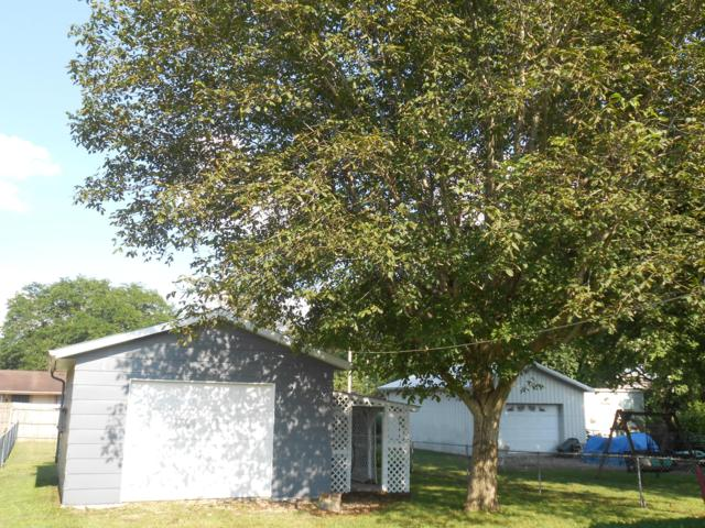 170 Fairview Boulevard, Circleville, OH 43113 (MLS #219026615) :: Brenner Property Group | Keller Williams Capital Partners
