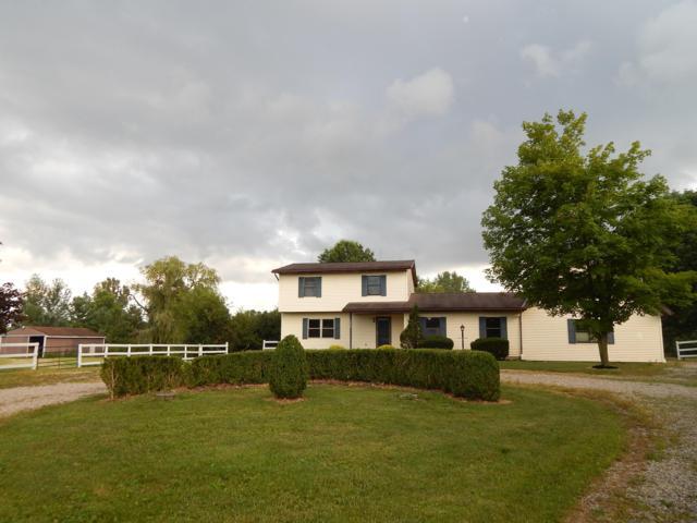 7474 Kilbourne Road, Sunbury, OH 43074 (MLS #219026621) :: The Raines Group