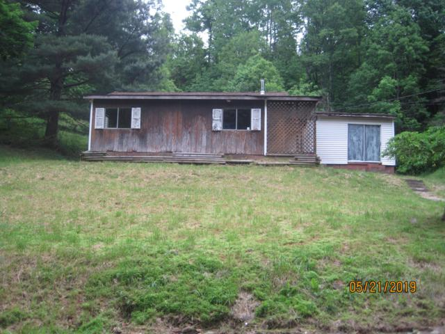 221 Weaver Road, Chillicothe, OH 45601 (MLS #219026622) :: Brenner Property Group | Keller Williams Capital Partners