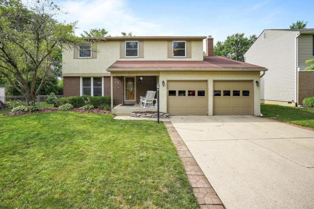6567 Strathcona Avenue, Dublin, OH 43017 (MLS #219026634) :: RE/MAX ONE
