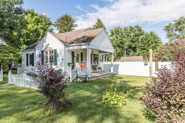 142 Day Avenue, Newark, OH 43055 (MLS #219026640) :: Brenner Property Group | Keller Williams Capital Partners