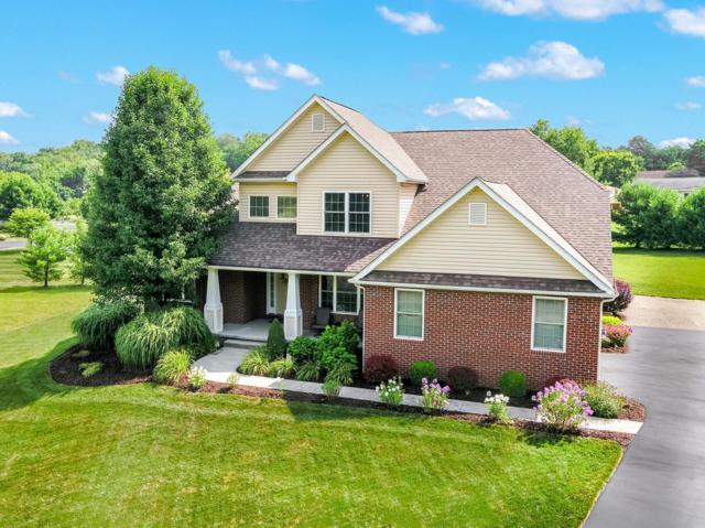 1704 Pleasantview Drive, Lancaster, OH 43130 (MLS #219026645) :: RE/MAX ONE