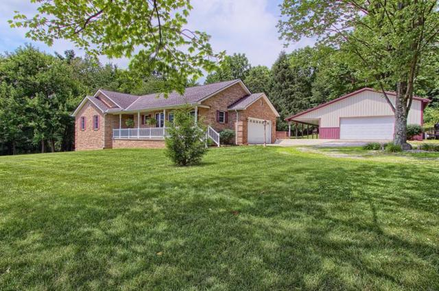 9140 Salem Church Road NW, Canal Winchester, OH 43110 (MLS #219026664) :: RE/MAX ONE