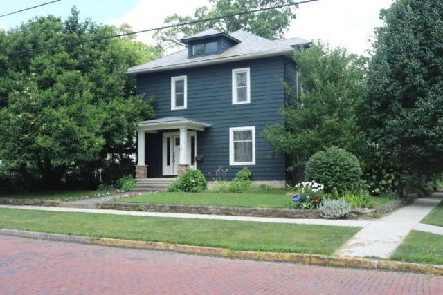 607 E Vine Street, Mount Vernon, OH 43050 (MLS #219026679) :: Brenner Property Group | Keller Williams Capital Partners