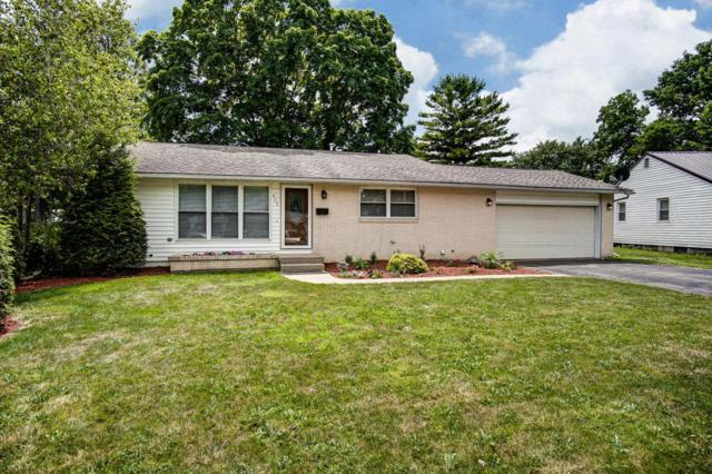 495 Edwards Road, Circleville, OH 43113 (MLS #219026684) :: Brenner Property Group | Keller Williams Capital Partners