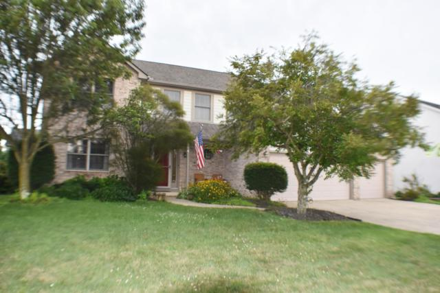 485 Northchurch Lane, Westerville, OH 43082 (MLS #219026689) :: Keith Sharick | HER Realtors