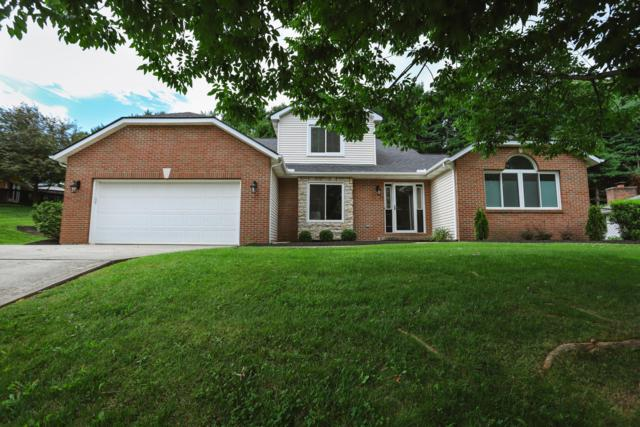 247 Pairan Lane, Lancaster, OH 43130 (MLS #219026692) :: Brenner Property Group | Keller Williams Capital Partners