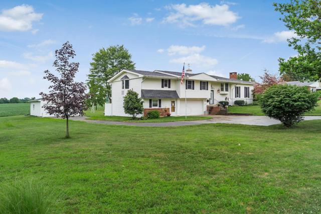 2836 Lancaster Kirkersville Road NW, Lancaster, OH 43130 (MLS #219026695) :: Brenner Property Group | Keller Williams Capital Partners