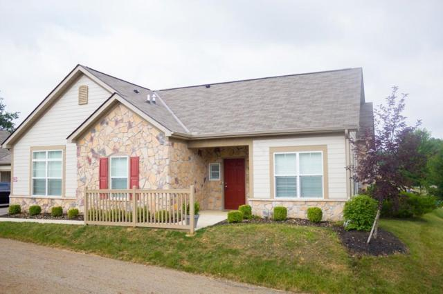 126 Colonial Woods Drive, Mount Vernon, OH 43050 (MLS #219026740) :: Brenner Property Group | Keller Williams Capital Partners