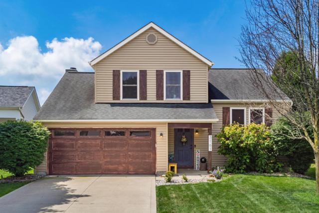 3161 Alderbrook Drive, Pickerington, OH 43147 (MLS #219026745) :: Brenner Property Group   Keller Williams Capital Partners