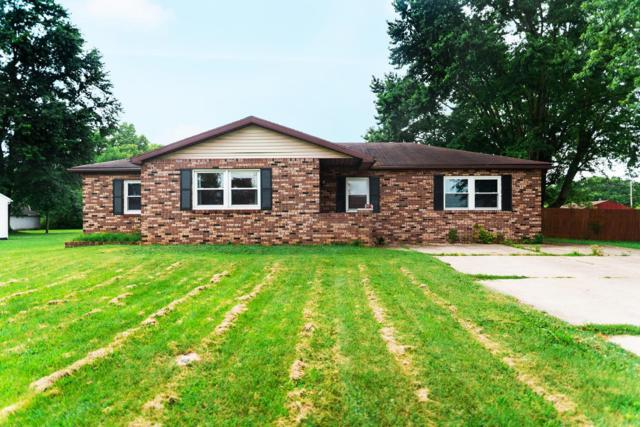89 Goodale Drive, Chillicothe, OH 45601 (MLS #219026748) :: Brenner Property Group | Keller Williams Capital Partners